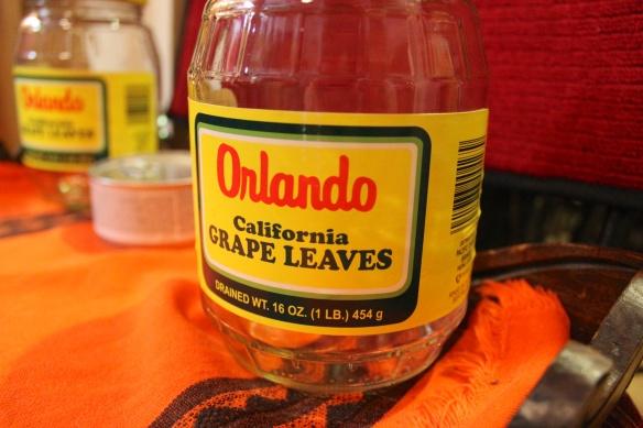 Orlando Brand