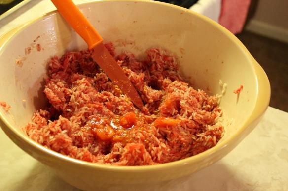 Tomato Inners