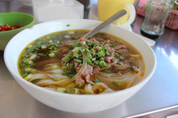 Ho Chi Minh Pho