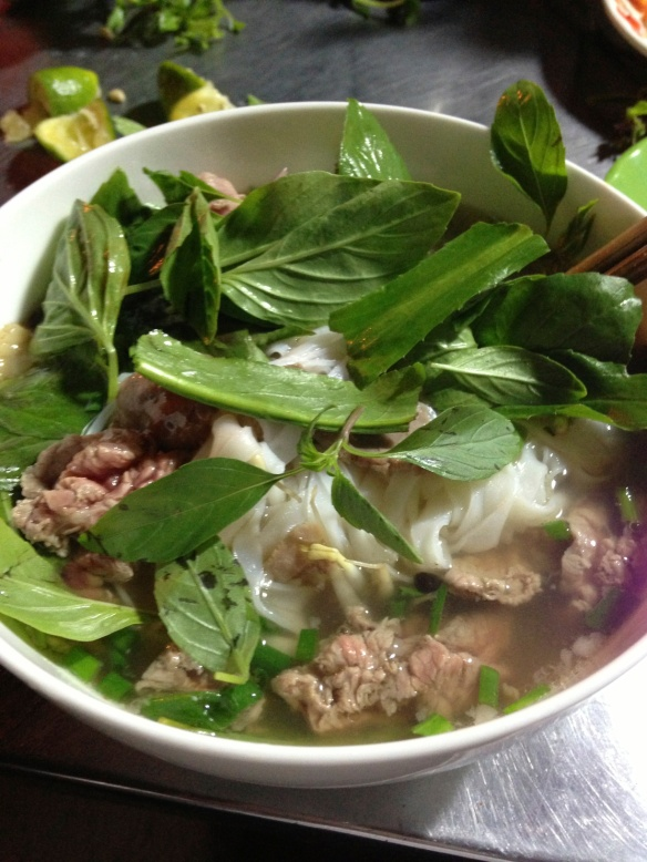 My First Pho