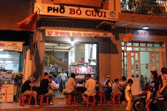 Our Pho Place