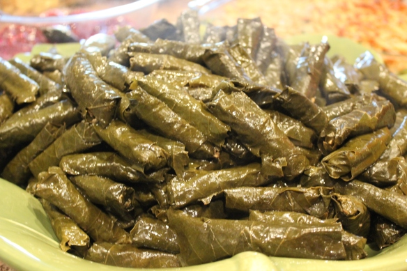 grapeleaves